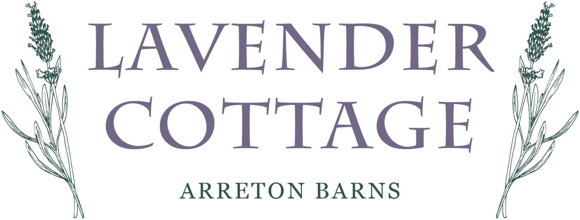 Lavender Cottage Logo