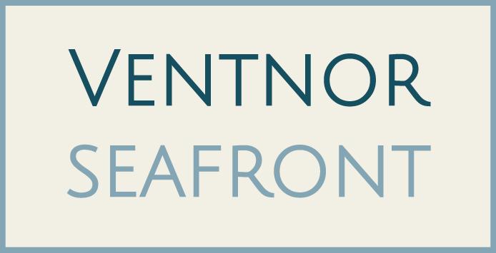 Ventnor Seafront Logo