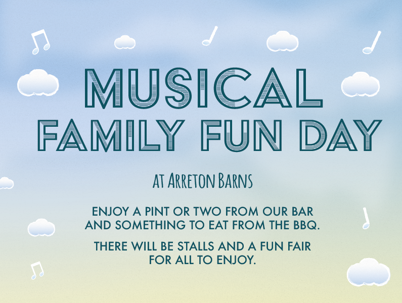 Music Family Fun Day