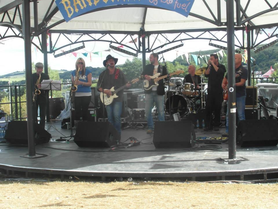 Black Daniels Band