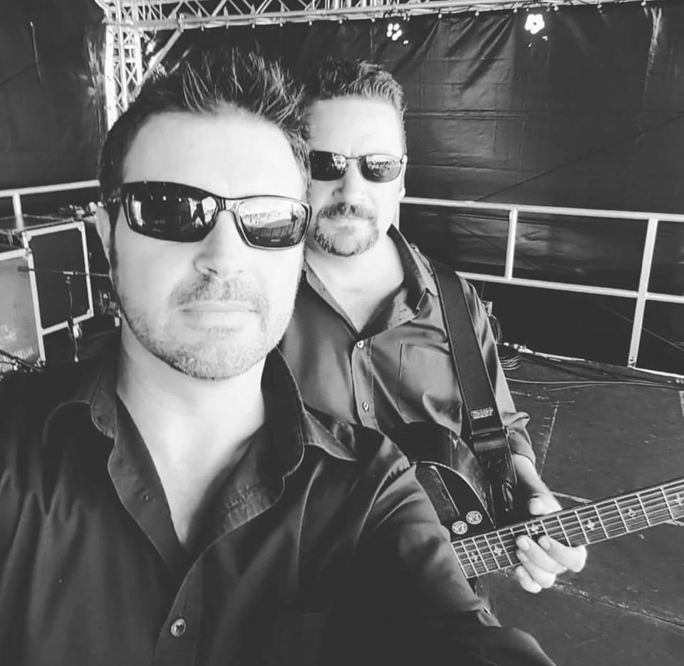 Black Daniels Duo
